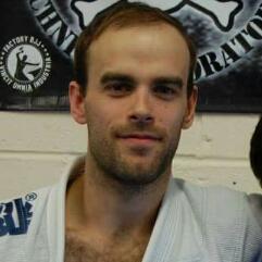 Adam Adshead