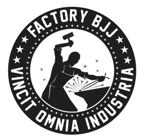 Factory BJJ Blacksmith